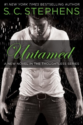 Blog Tour Review and Giveaway: Untamed by S.C. Stephens