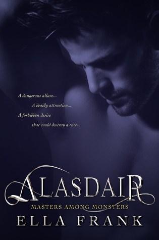Blog Tour Review and Giveaeway: Alasdair by Ella Frank @EllaFrank2012