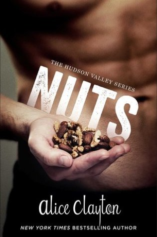 Book Review and Giveaway: Nuts by Alice Clayton @alice_clayton
