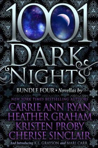 Release Day Launch: 1001 Dark Nights: Bundle Four @1001DarkNights @InkSlingerPR