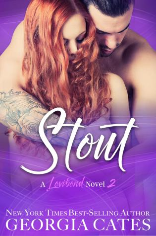 Blog Tour Review: Stout (Lovibond #2) by Georgia Cates @GeorgiaCates