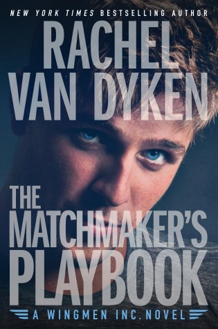 Release Day Launch with Giveaway: The Matchmaker's Playbook (Wingmen Inc. #1) by Rachel Van Dyken