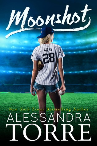 Blog Tour Review: Moonshot by Alessandra Torre @ReadAlessandra