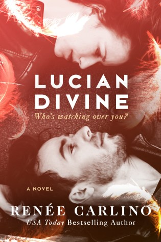 Cover Reveal: Lucian Divine by Renee Carlino @renayz