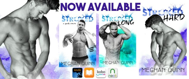 Release Day Launch: Stroked Hard (Stroked #3) by Meghan Quinn @AuthorMegQuinn