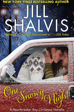 Release Day Launch with Excerpt & Giveaway: One Snowy Night by Jill Shalvis @JillShalvis