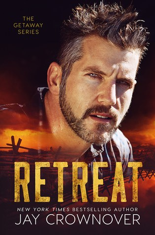 Book Review: Retreat (Getaway Series #1) by Jay Crownover @JayCrownover