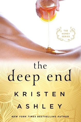 Release Day Blitz & Review: The Deep End by Kristen Ashley @KristenAshley68 @InkSlingerPR