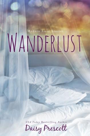 Book Review: Wanderlust by Daisy Prescott @Daisy_Prescott @InkSlingerPR