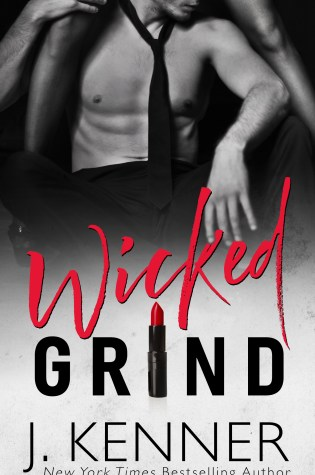 Release Day Blitz & Review: Wicked Grind by J.Kenner @juliekenner @InkSlingerPR