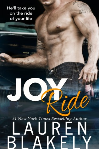 Release Day Bltiz: Joy Ride by Lauren Blakely @LaurenBlakely3 @InkSlingerPR