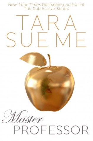 Book Review: Master Professor (Lessons From The Rack #1) @tarasueme @BerkleyPub