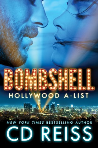 Promo Blitz and Excerpt: Bombshell by CD Reiss @CDReisswriter @jennw23