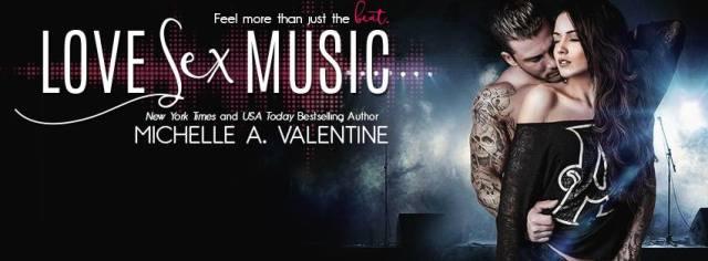 Book Review: Love Sex Magic by Michelle Valentine @M_A_Valentine