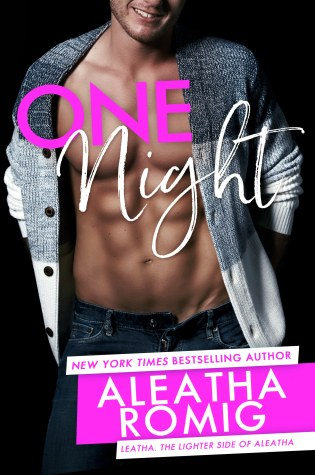 Blog Tour: One Night by Aleatha Romig @AleathaRomig @InkSlingerPR