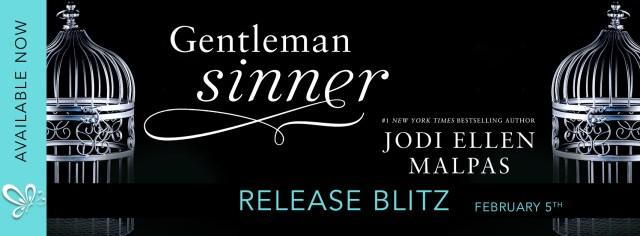 Release Day Blitz & Review: Gentleman Sinner by Jodi Ellen Malpas @JodiEllenMalpas  @jennw23
