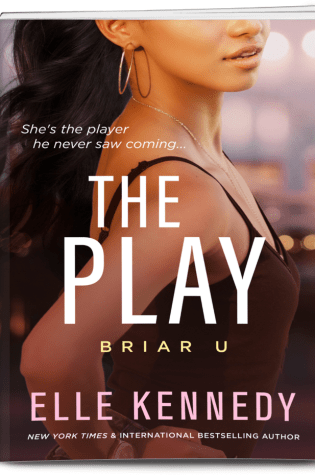 New Release & Review: The Play by Elle Kennedy @ElleKennedy @ninabocci