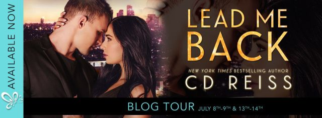 New Release & Review: Lad Me Back by C.D. Reiss @CDReisswriter @jennw23