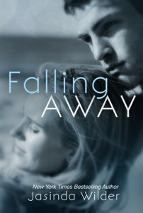 Book Review: Falling Away by Jasinda Wilder @jasindawilder