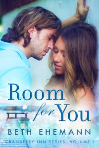 Blog Tour Review: Room for You by Beth Ehemann