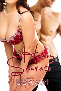 Book Review: Heavy Secrets By Elle Aycart @AycartElle