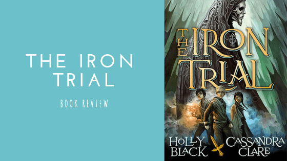 The Iron Trial book review