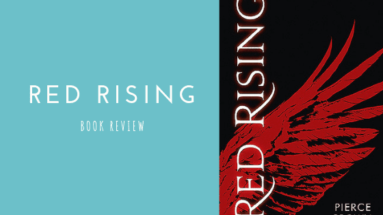 Red Rising book review