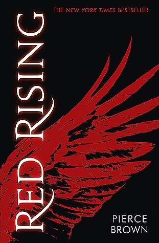 Red Rising | Book Review