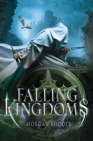 Falling Kingdoms Book Review