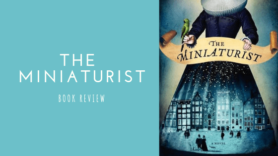 The Miniaturist book review