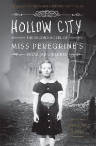 Miss Peregrine's Series Review