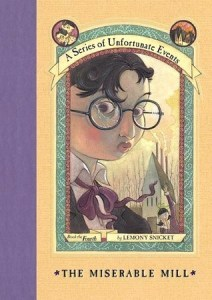 A Series of Unfortunate Events : Mini Reviews Part Two