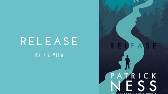 Release book review