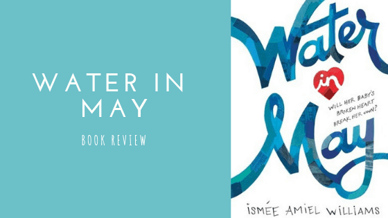 Water in May book review