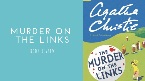 Murder on the Links book review