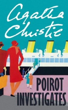 Poirot Investigates book review