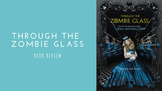 Through the Zombie Glass book review