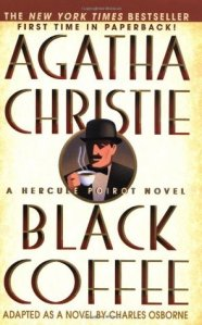 Black Coffee book review