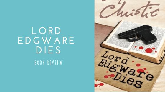 Lord Edgware Dies book review