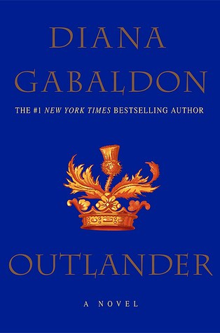 Outlander book review