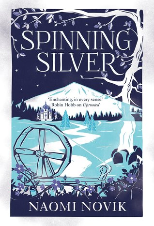 Spinning Silver book review