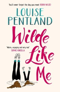 Wilde Like Me book review
