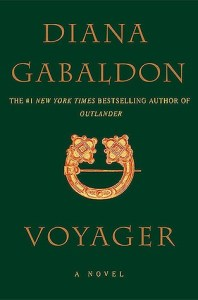 Voyager book review