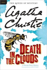 Death in the Clouds book review