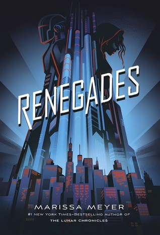 Renegades book review