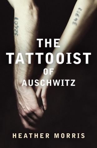 The Tattooist of Auschwitz book review | Blogmas #4