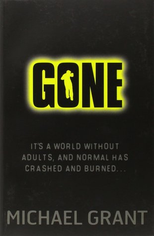 Gone Book Review
