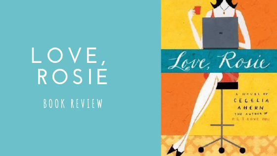 Love, Rosie book review