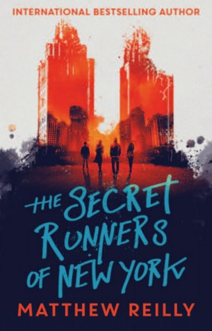 The Secret Runners of New York book review