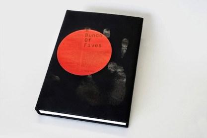 Bunch of fives book